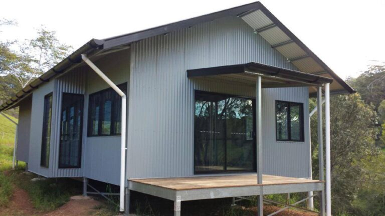 Liveable Sheds Sunshine Coast