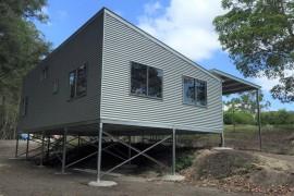 Liveable Sheds / Dwellings / Houses