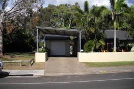 Car Ports / Garages
