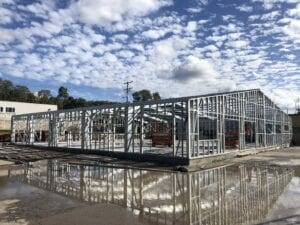 , The Men's Shed Project, Maroochydore