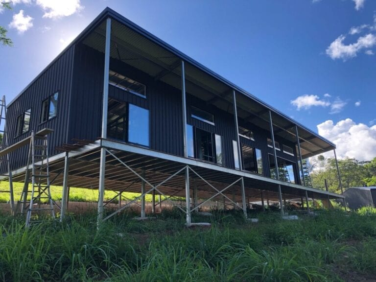 Liveable Shed Sunshine Coast