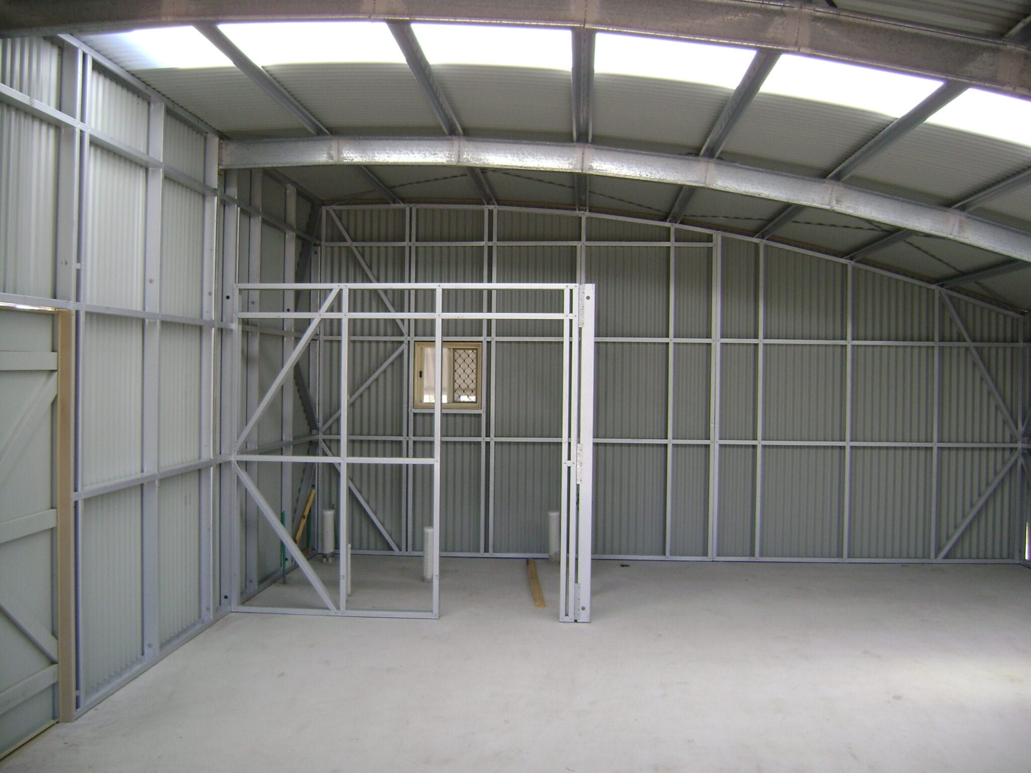Aussie Sheds and Garages