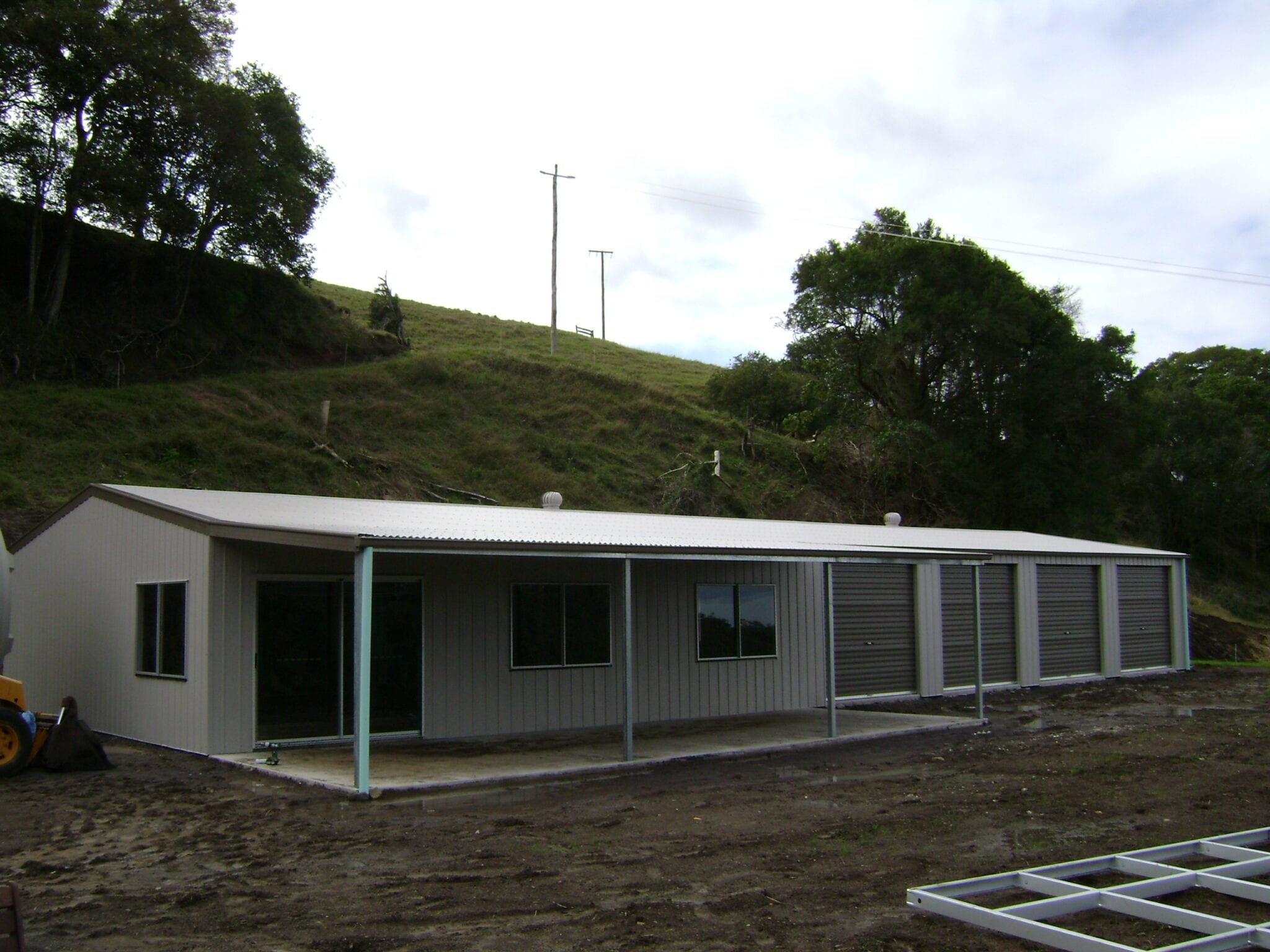 Liveable gable 4xrd large owning