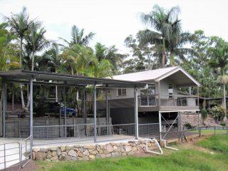 Liveable Sheds Sunshine Coast